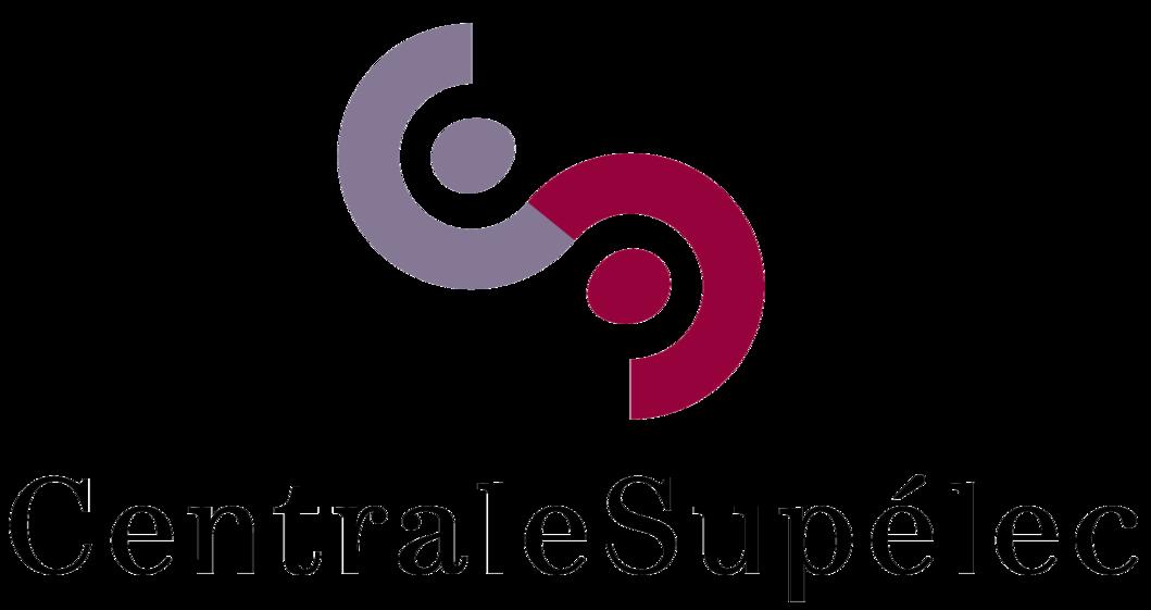 Logo Centrale Supélec, Paris